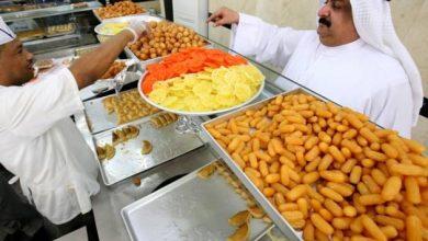 Photo of أفضل 5 حلويات كويتية في رمضان
