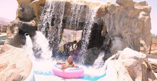 فندق Sharm Dreams Vacation Club