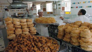 Photo of أفضل 5 حلويات تونسية في رمضان