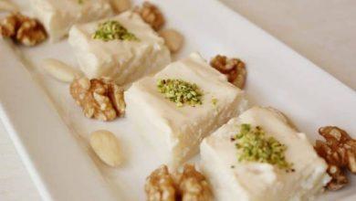 Photo of أفضل 5 حلويات لبنانية في رمضان