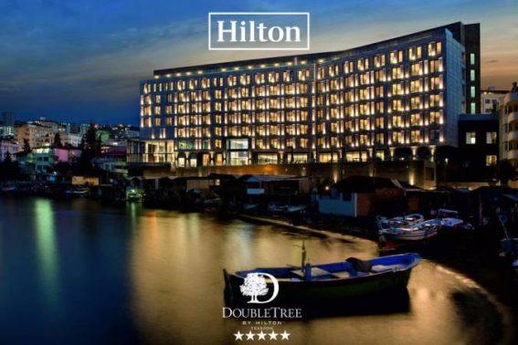 أفضل فنادق 5 نجوم في طرابزون 2020