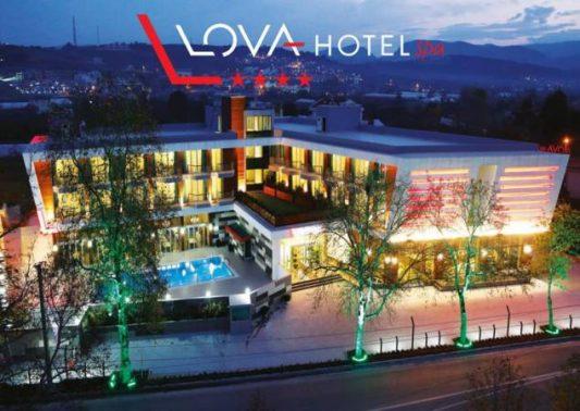 افضل فنادق يلوا تركيا 2020