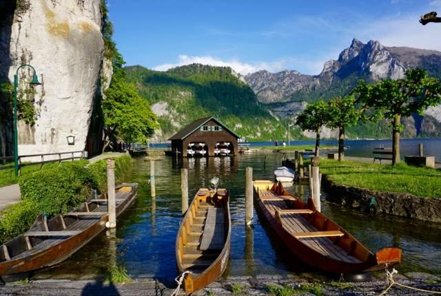 Photo of شهر العسل في النمسا