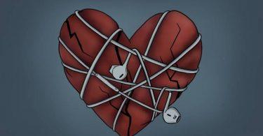خواطر عن وجع القلب