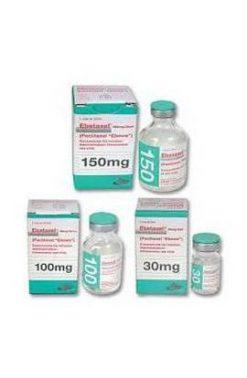 حقن باكيتاكسيل Paclitaxel Ebewe لعلاج سرطان الثدى