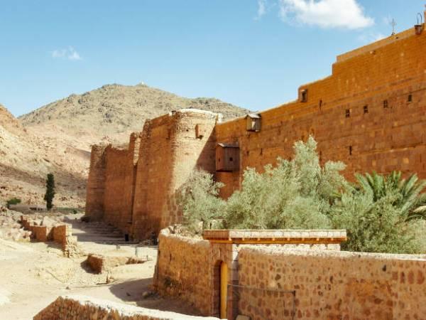Photo of موضوع تعبير عن أرض سيناء بالعناصر كامل