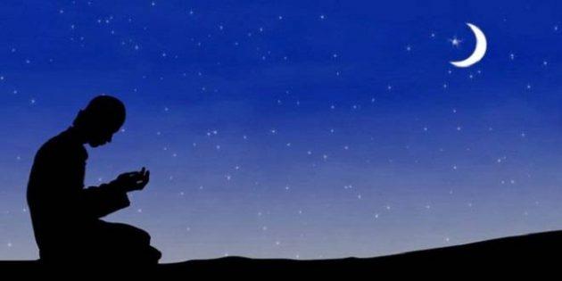 ادعية ليلة القدر الواردة عن الرسول صلى الله عليه وسلم