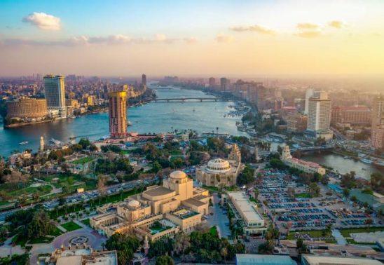 موضوع تعبير عن السياحة في مصر 2020