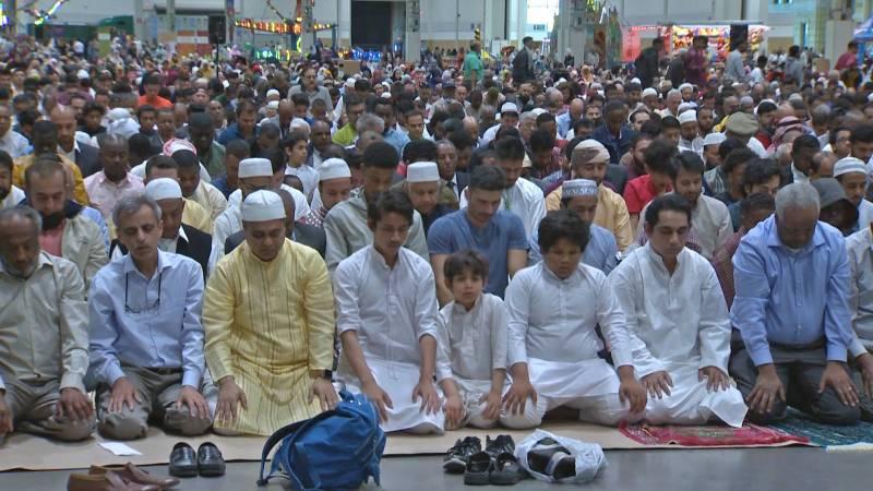 موضوع تعبير جديد عن رمضان 2020