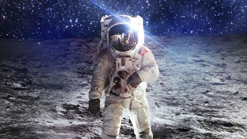 Photo of معلومات في اليوم العالمي لرواد الفضاء 2020