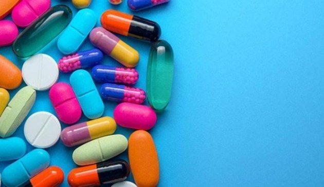 أقراص باي كيتوجيسيك Bi-ketogesic لعلاج التهاب العضلات