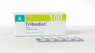 Photo of أقراص ترايبيودات Tribudat لعلاج التهابات القولون