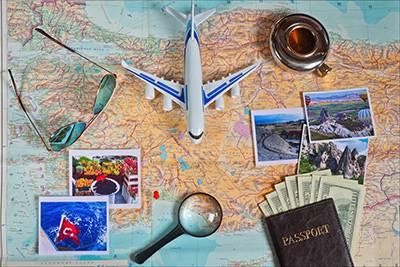Photo of موضوع تعبير جديد عن السياحة 2020