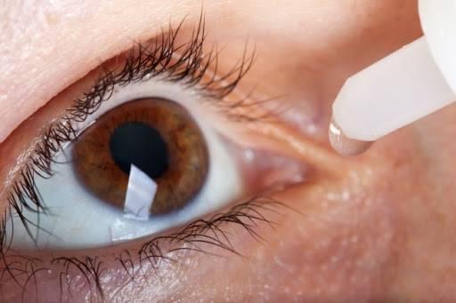 Photo of قطرة عين بريمونوكوند Brimonocond لعلاج ارتفاع ضغط العين