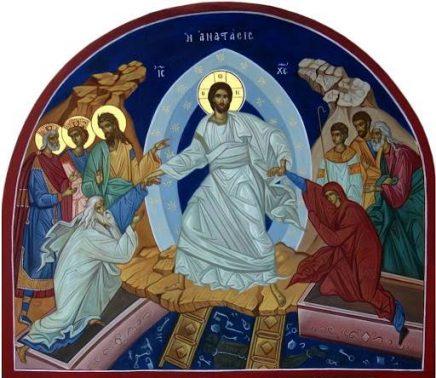 معلومات عن عيد القيامة المجيد عند الشرقيين 2020