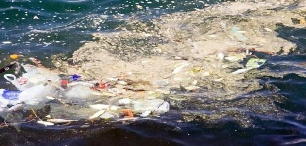 Photo of موضوع تعبير جديد عن تلوث المياه 2020