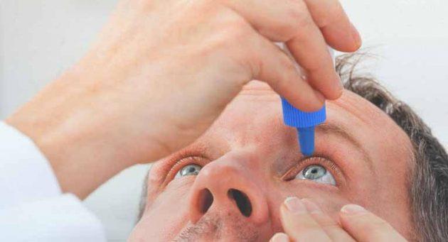 قطرة عين توبراسين Tobracin لعلاج التهاب ملتحمة العين
