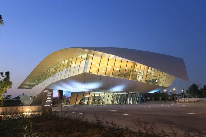 معلومات عن متحف الاتحاد في دبي