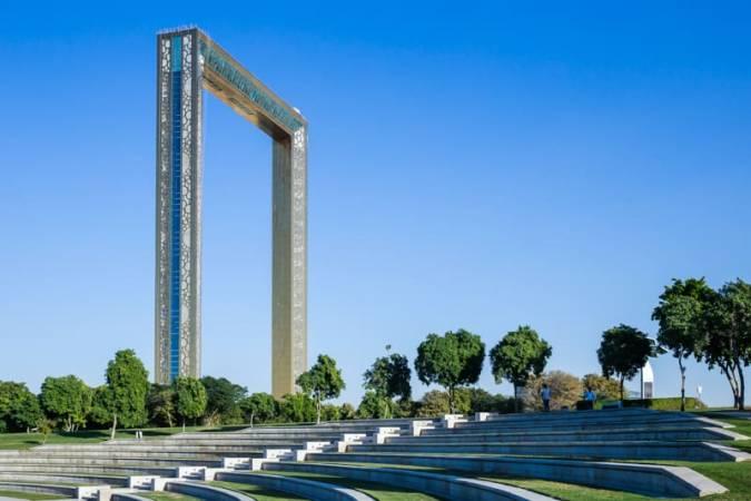 معلومات عن حديقة زعبيل في دبي