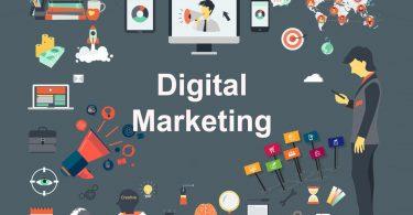 معلومات عن التسويق الالكتروني 2020