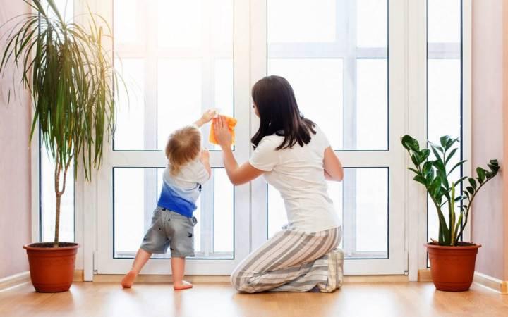 كيف تحافظ على منزلك خاليا من الفيروسات