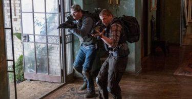 افضل 5 افلام نت فليكس اكشن 2020