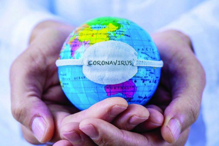 صورة أكثر 5 دول تأثرت من كورونا 2020