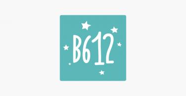 معلومات عن تطبيق b612 2020