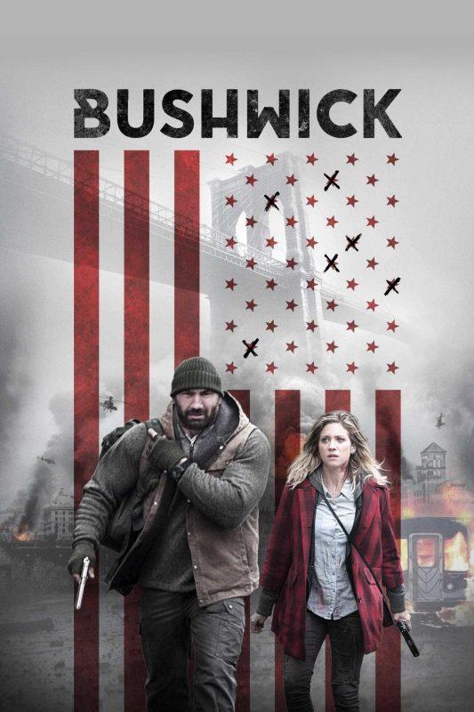 صورة ملخص قصة فيلم بوش ويك Bushwick