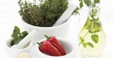 افضل 5 نباتات لتقوية المناعة