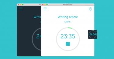 5 تطبيقات تنظيم الوقت ايفون