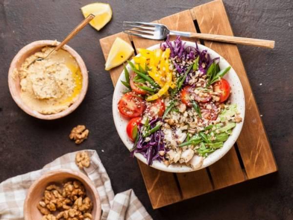 جدول وجبات السحور في رمضان 2020