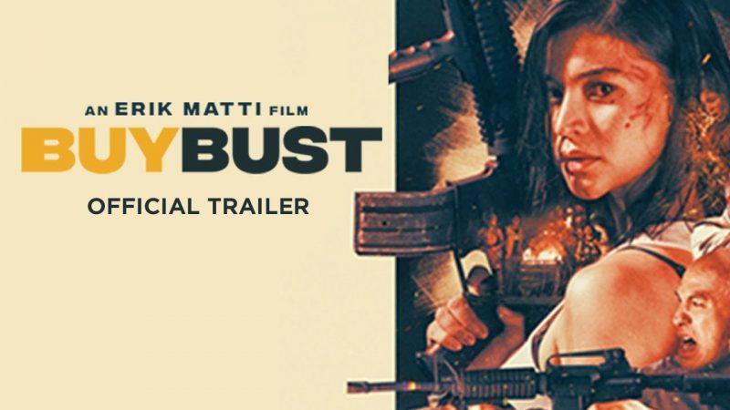 صورة ملخص قصة فيلم باي بسط BuyBust