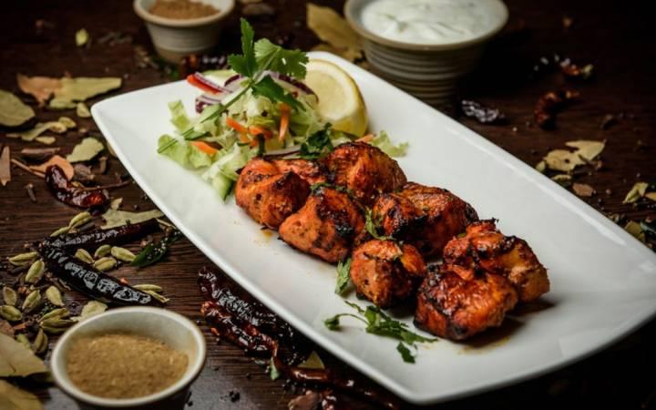 مطاعم في فندق قصر الإمارات