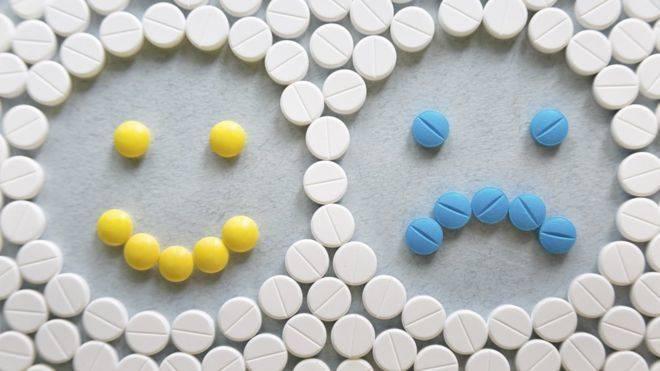 ادوية علاج الاكتئاب 2020 بدون اثار جانبية