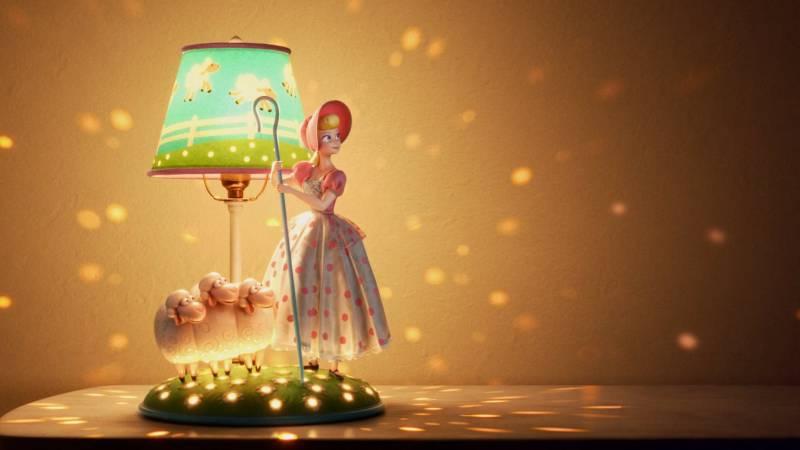 ملخص قصة فيلم lamp life