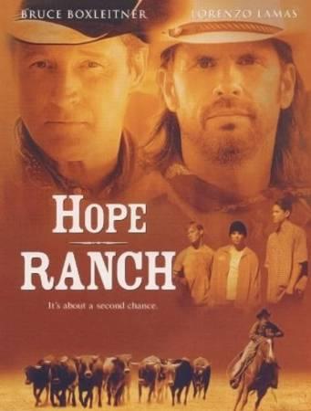 صورة ملخص قصة فيلم هوب رانش Hope Ranch