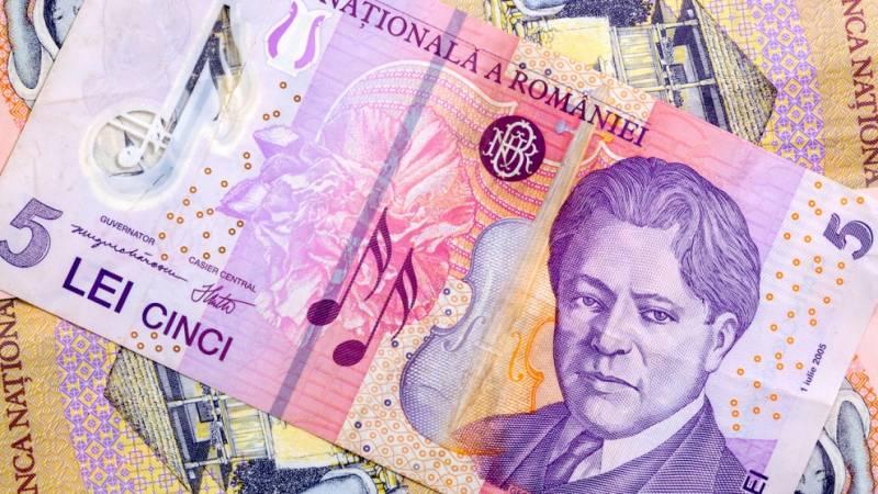 عملة دولة رومانيا