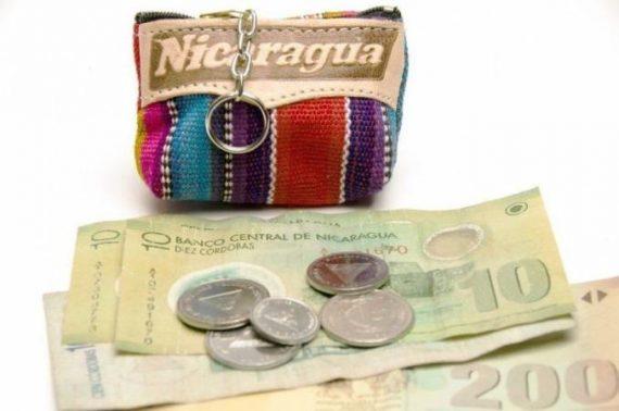 عملة دولة نيكاراغوا