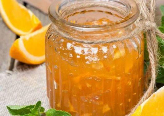 إليك 5 وصفات من البرتقال تقوي المناعة