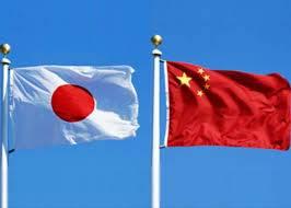 الفرق بين اللغة الصينية واليابانية