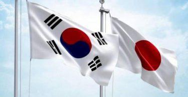 الفرق بين اللغة الكورية واليابانية