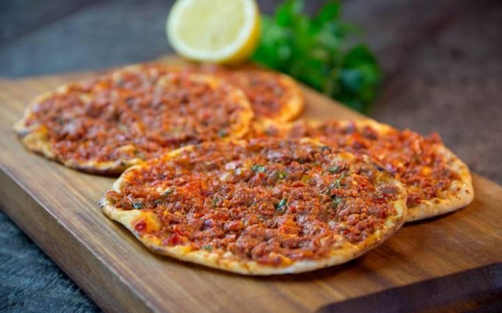 المطاعم السورية في دبي