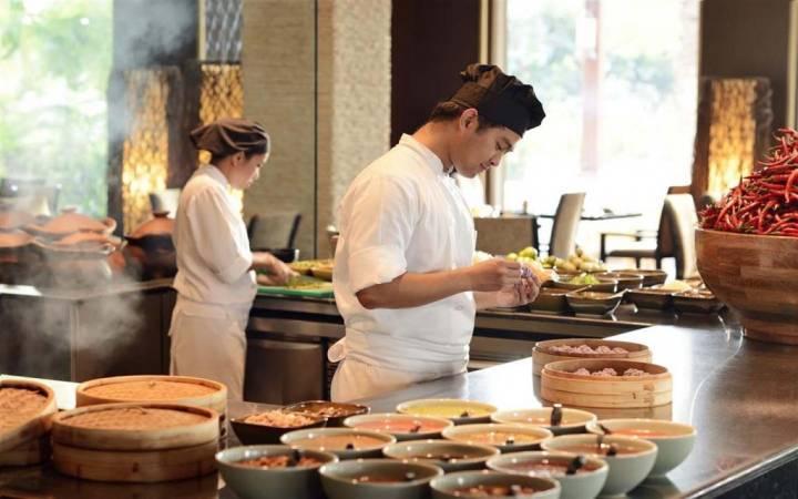 أفضل المطاعم التايلاندية في دبي