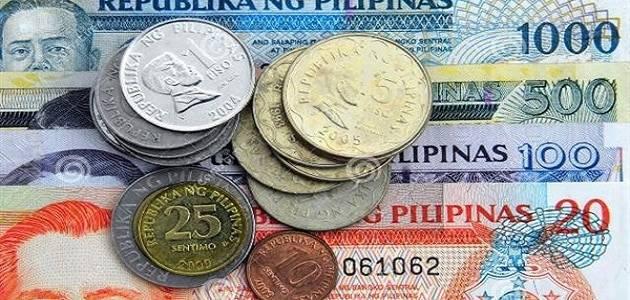 عملة دولة الفلبين