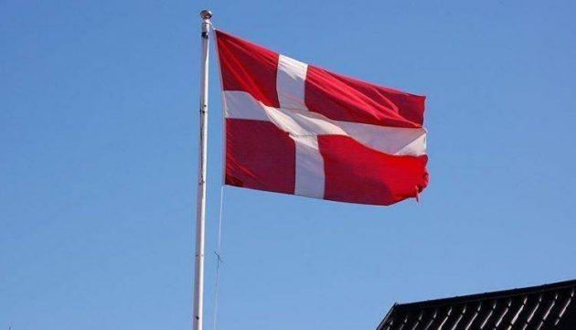 عملة دولة الدنمارك