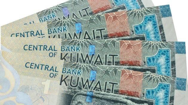 عملة دولة الكويت
