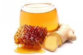 فوائد شرب الزنجبيل مع العسل