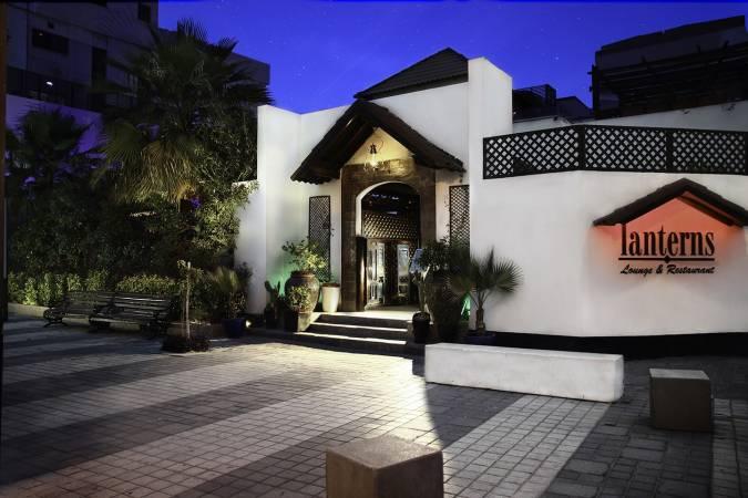مطعم هندي في البحرين