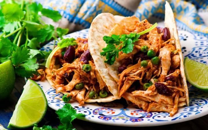 المطاعم المكسيكية في دبي